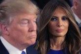 Donald Tramp se našalio da ga Melanija ostavlja?
