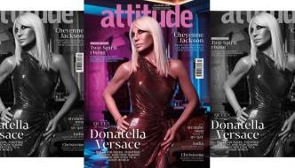 Donatella Versace: Mi nismo fejk brend, naša odjeća podiže samopouzanje
