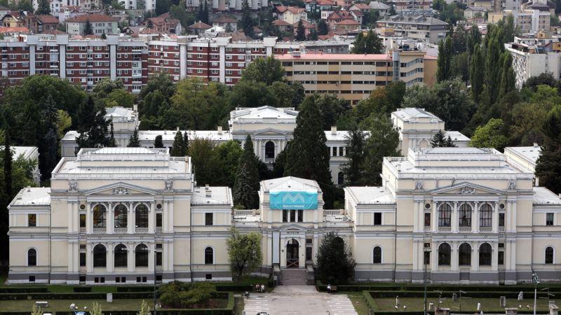 Dopis za rješavanje finansijske dubioze u institucijama kulture BiH