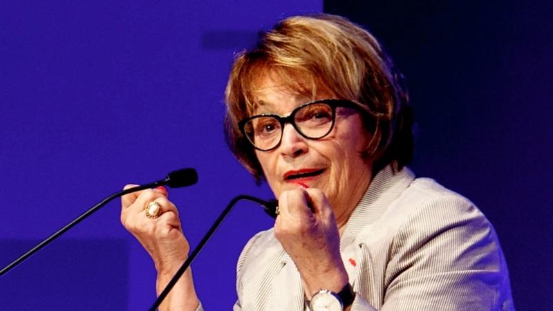 Doris Pak: Srbima nije u interesu negiranje genocida