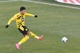 Dortmund bez Sanča na Siti, Rojs i Humels pod znakom pitanja