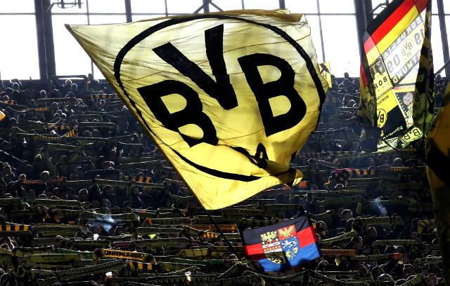 Dortmund ima novog napadača? (foto)