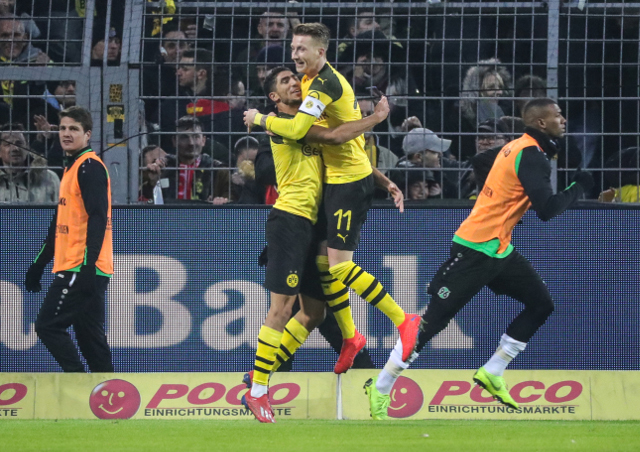Dortmund osakaćen!