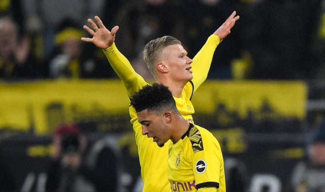 Dortmund sve moćniji, ali ovaj Haland je ČUDO! (video)
