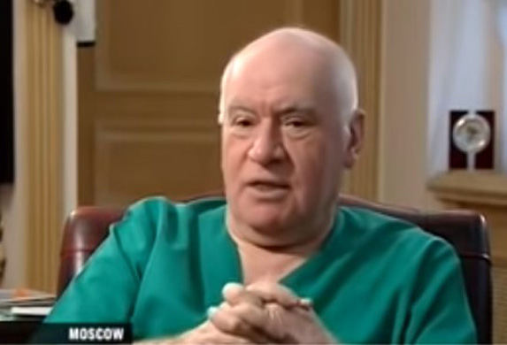 Doručak je zlo, dajte ga neprijatelju, tvrdi čuveni ruski kardiolog! (VIDEO)