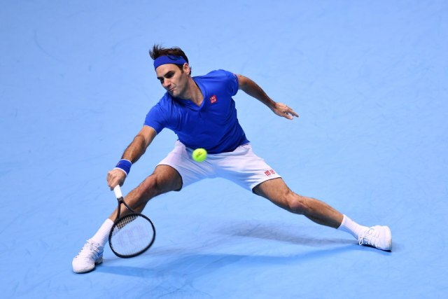 Doveli smo Nadala i Zvereva, mirno ćemo spavati i bez Federera
