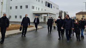 Dozvole nema ni za bolnicu u Kruševcu