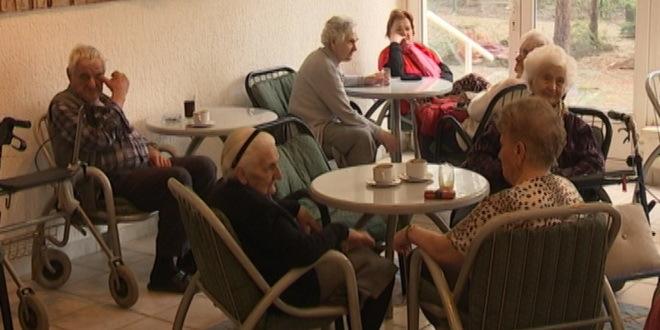Dozvoljеnе posеtе u gеrontološkim cеntrima i domovima za starе