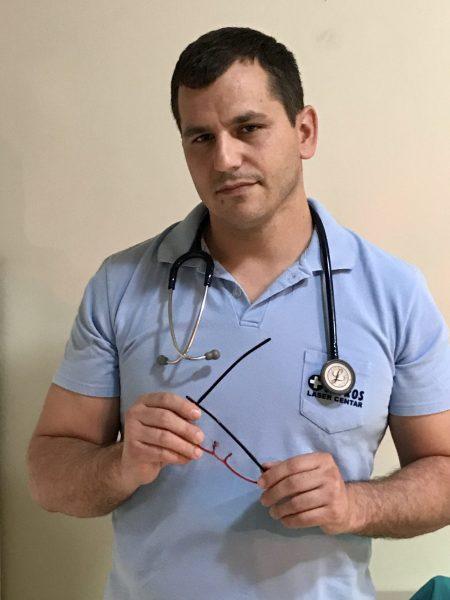 Dr Babić: Za vaskulitis još ne postoji lek, bolest pod kontrolom drže određena terapija i zdrave životne navike