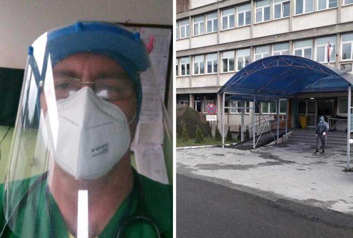 Dr. Ćatović: U Sjenici smo na korak do katastrofe