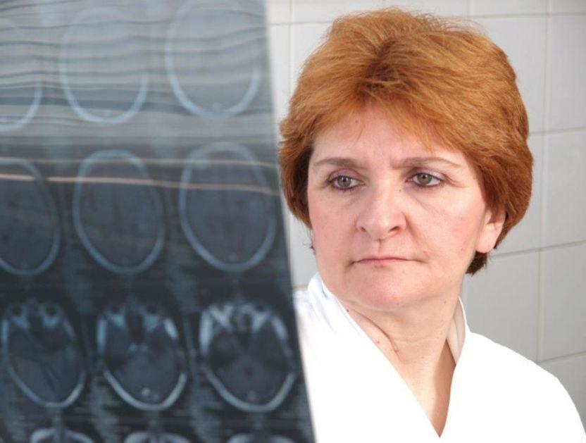 Dr Danica Grujičić: Nikada nećemo odustati od insistiranja na tome da se sprovede detaljno, naučno ispitivanje posledica NATO agresije