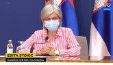 Dr Edita Stokić: Kovid 19 ostavlja ozbiljne promene na bubrezima