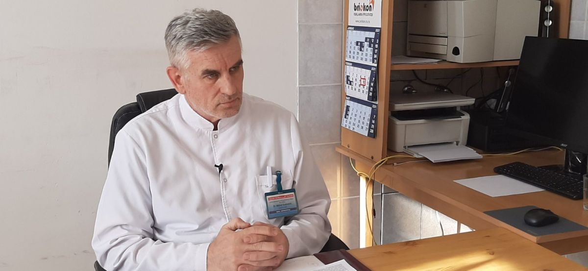 Dr. Eminović o novom planu strategije vakcinacije u Tutinu – Ne očekujem ništa