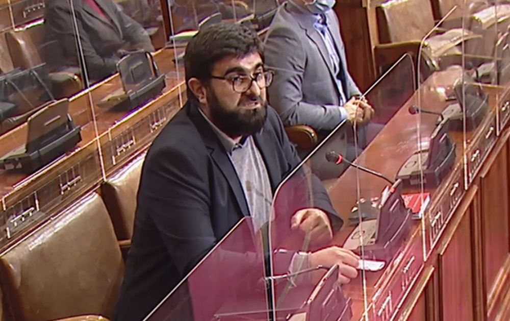 Dr. Fehratović o korupciji u Sandžaku: To je zlo kojem moramo stati na kraj