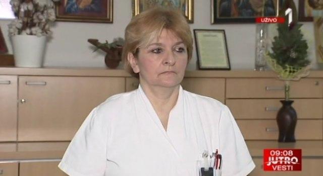 Dr Grujičić: Stekli smo kolektivni imunitet