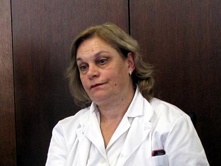 Dr Jadranka Ajanović nova načelnica Dečjeg dispanzera