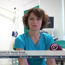 Dr Marija sorak: Vantelesna oplodnja i tajna uspeha centra u Kragujevcu (VIDEO)