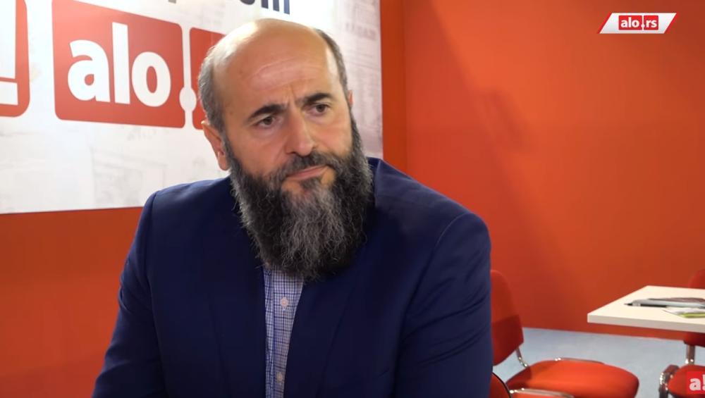 Dr. Muamer Zukorlić odgovorio na provokativna novinarska pitanja (Video)