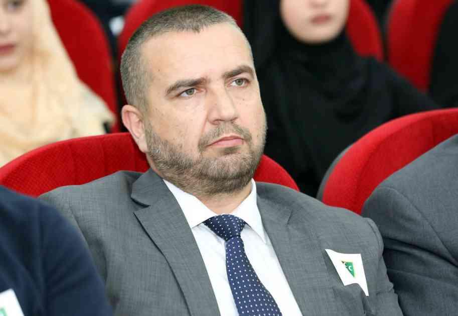 Dr. Muratović: Borba tek slijedi, uskoro peticija protiv kockarnica