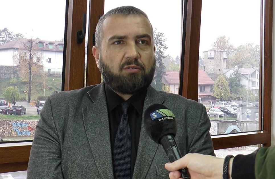 Dr. Muratović – Pjesme Četnika upozorenje Bošnjacima da na ovim prostorima da ne mogu mirno spavati