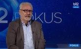 Dr Nestorović: Da mi naprave egzekuciju strujom na Terazijama
