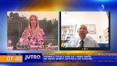 Dr Predrag Kon: Vakcina štiti i trudnicu i bebu VIDEO