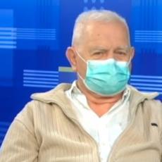 MERE KOJE SU NA SNAZI NISU LOŠE, LOŠE JE NJIHOVO SPROVOĐENJE Dr Petrović se oglasio koju vakcinu bi primio