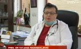 Dr Radosavljević o devojci koja je dobila 6 doza vakcine: Njen osnovni problem neće biti temperatura
