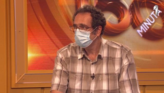 Dr Srđa Janković: Za ovaj talas nam vakcina neće pomoći