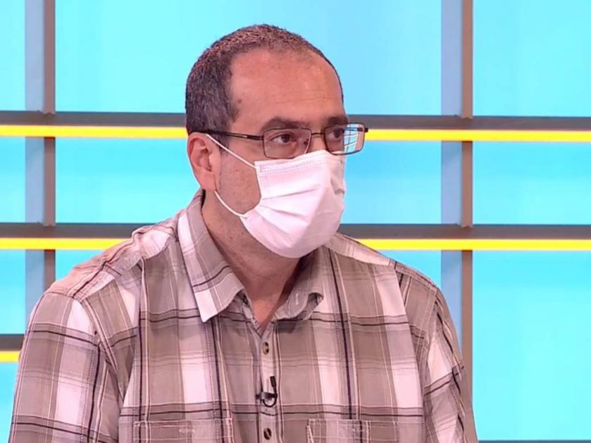 Dr Srđa Janković o tome da li protiv covid 19 treba da se vakcinišu transplantirani pacijenti, i zašto neko oboli iako je primio vakcinu