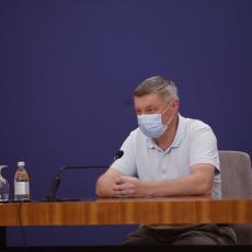 Dr Stevanović: Ne postoji POUZDANI LEK ZA KORONU, zabrinjavaju TEŠKE kliničke slike