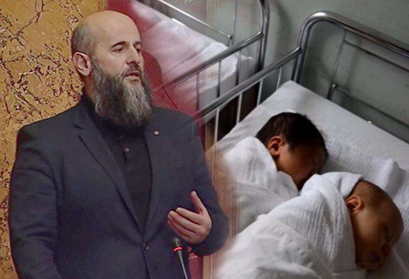 Dr. Zukorlić o nestalim bebama – Do kraja ću biti na strani roditelja