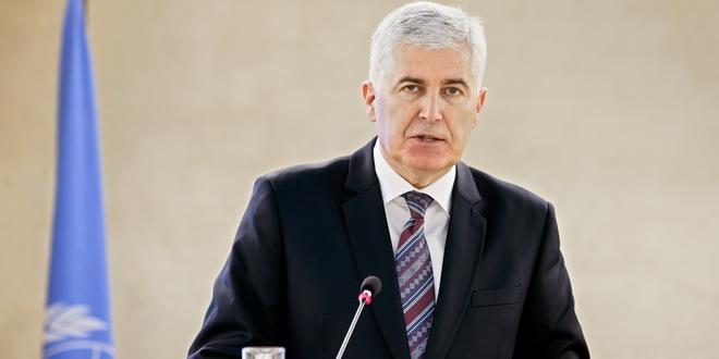 Dragan Čović: Reforme što pre umesto priča o prekrajanju granica