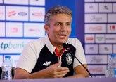Dragan Jović za B92.net: Tijana će biti tu, u Parizu novi tim