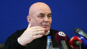 Dragan Marković Palma dao iskaz u jagodinskoj policiji povodom optužbi za podvođenje maloletnica