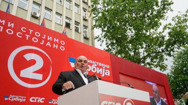 Dragan Marković Palma dao iskaz u policiji o optužbama za podvođenje