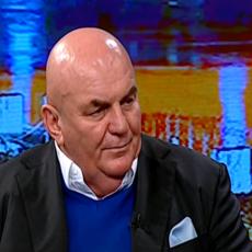 Dragan Marković Palma jutros otišao u Tužilaštvo: Tražio da se hitno ispitaju sve optužbe protiv njega