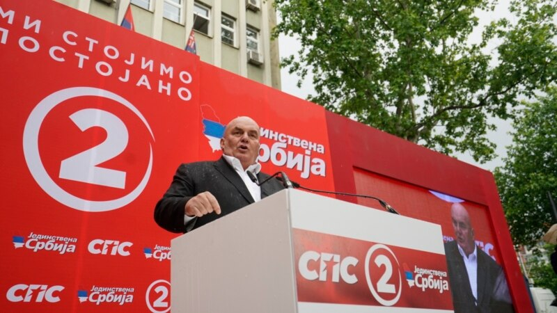 Dragan Marković Palma najavio tužbu protiv Marinike Tepić