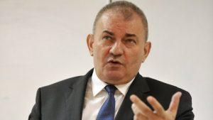 Dragan Simić ponovo izabran za dekana FPN