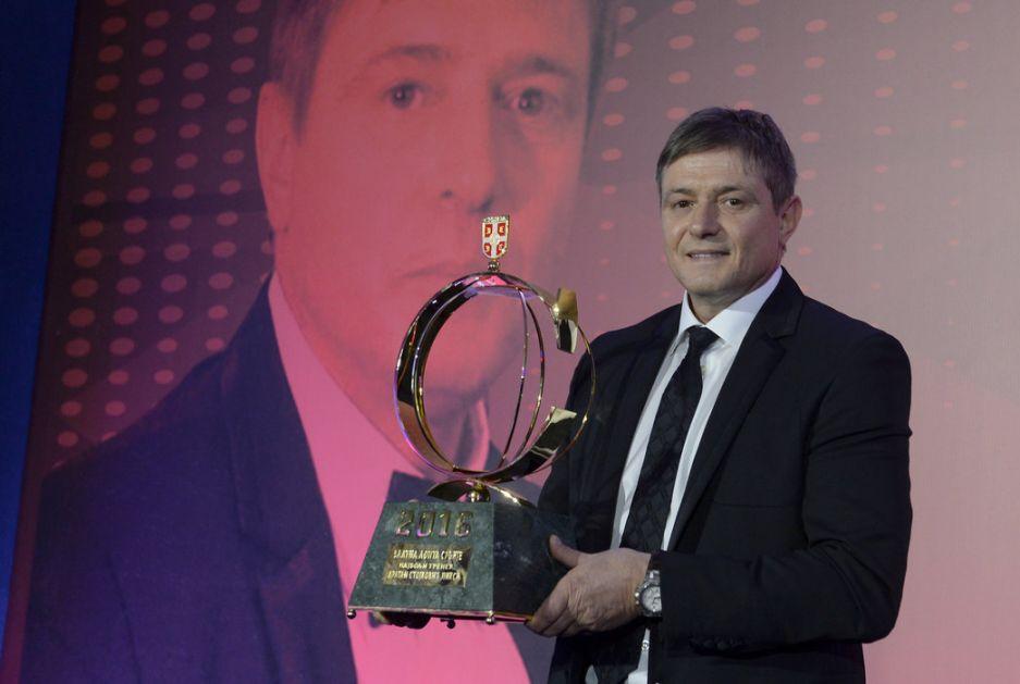 Piksi zvanično selektor Srbije: Presrećan i izuzetno ponosan