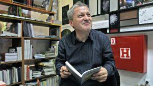 Dragan Velikić: Sve je podređeno predizbornoj kampanji vladajuće kaste