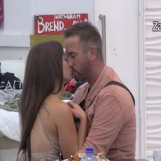 Dragana Mitar PRIZNALA Edisu svoje emocije, pa ga ODVUKLA u krevet! (VIDEO)