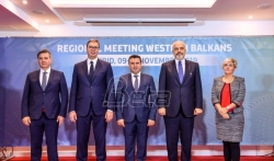 Dragica Sekulić: Crna Gora će analizirati inicijativu o malom Šengenu