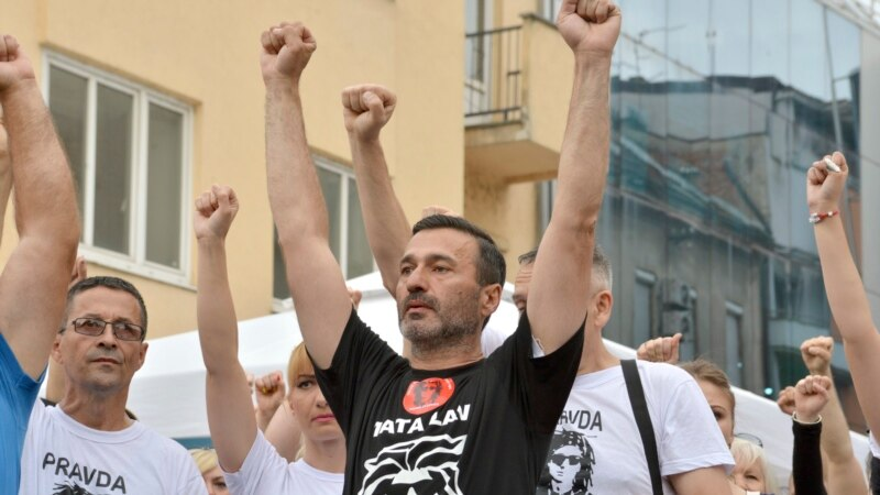 Dragičević: Ubistvo moga sina maraju završiti organi BiH, ne RS