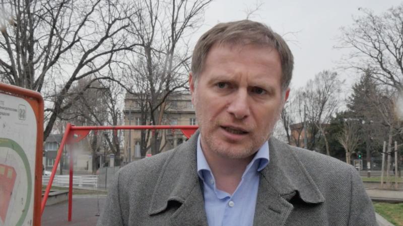 Dragiša Mijačić: Kurti srušio sopstvenu Vladu