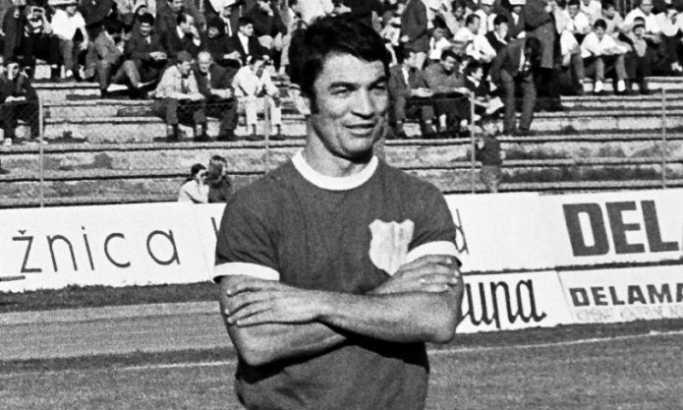 Dragoslav Šekularac - kraljević i prosjak svetskog fudbala (4): Kako je Bucko postao Šeki