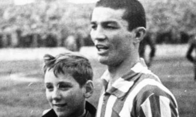 Dragoslav Šekularac - kraljević i prosjak svetskog fudbala (5): Hvala, čika Mitke