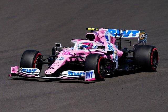 Drakonska kazna za ružičasti Mercedes