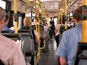 Drama na Dedinju: Eksplozija u autobusu, šest osoba povređeno