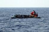 Drama na Sredozemnom moru - spaseno 100, 20 nestalo
